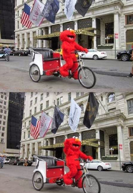 New York Pedicab Services and Tours