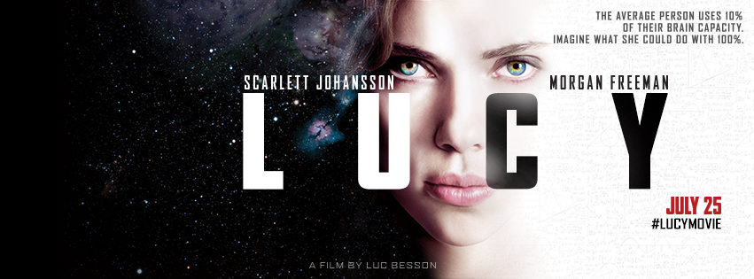 lucy, review, lucy 2014