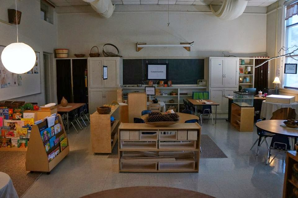 Z Arrangement Classroom Design Definition : Classroom environments design inspire