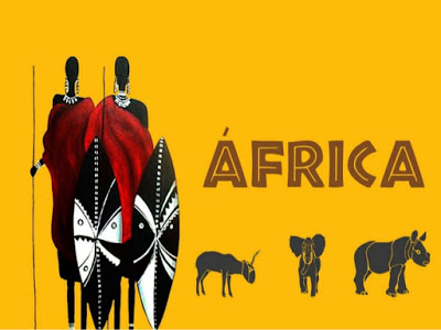 DOCUMENTÁRIO HISTÓRIA DA ÁFRICA
