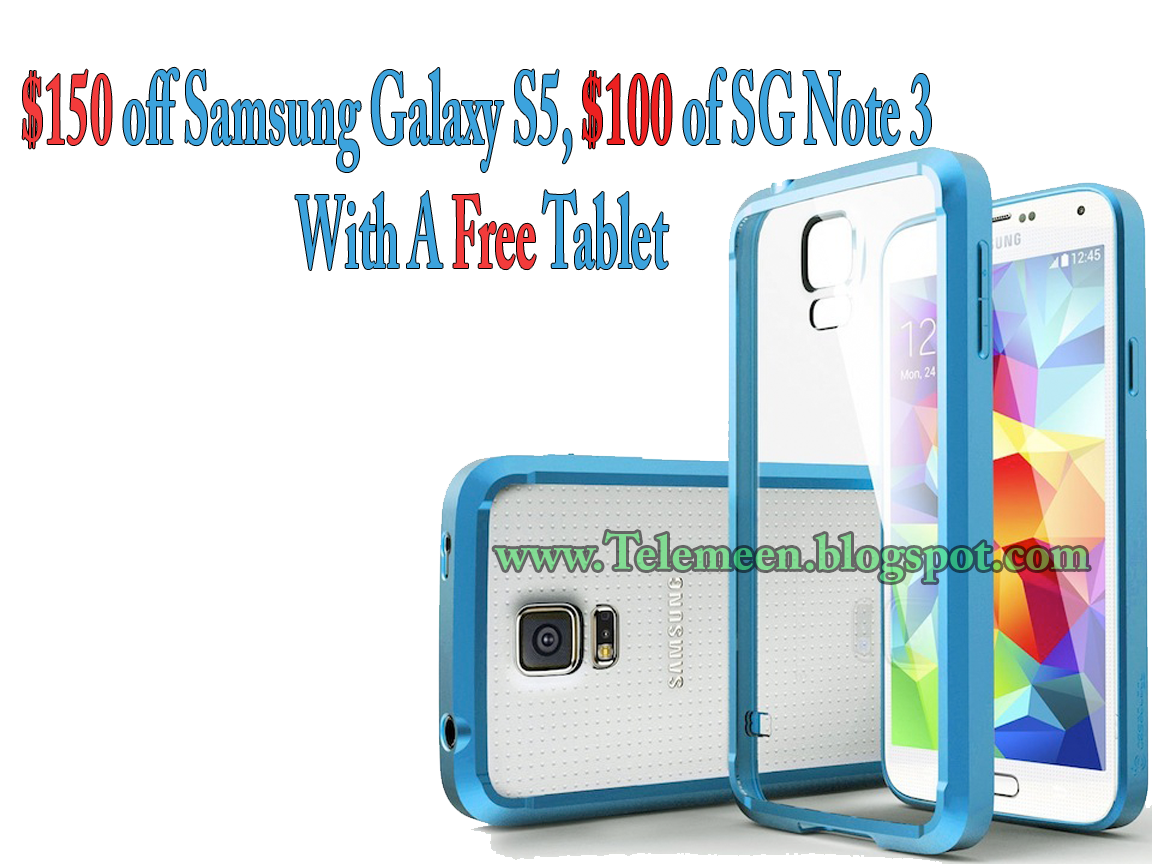 Samsung Galaxy S5, Samsung Galaxy S5 T-Mobile price, free tablet on tmobile, Samsung galaxy for low cost, low cost samsung on tmobile, discount tablet on tmobile, samsung galaxy s5 with discount on tmobile
