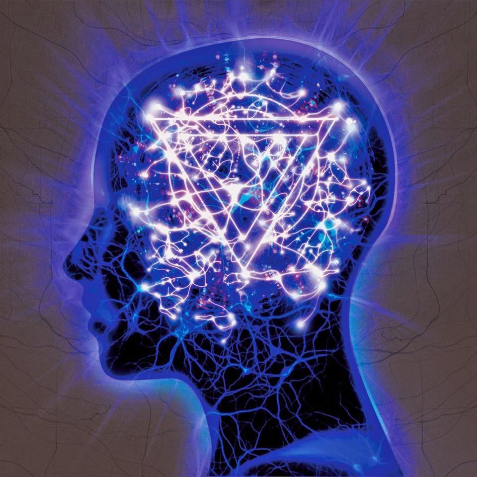 Enter Shikari - The Mindsweep  Cover