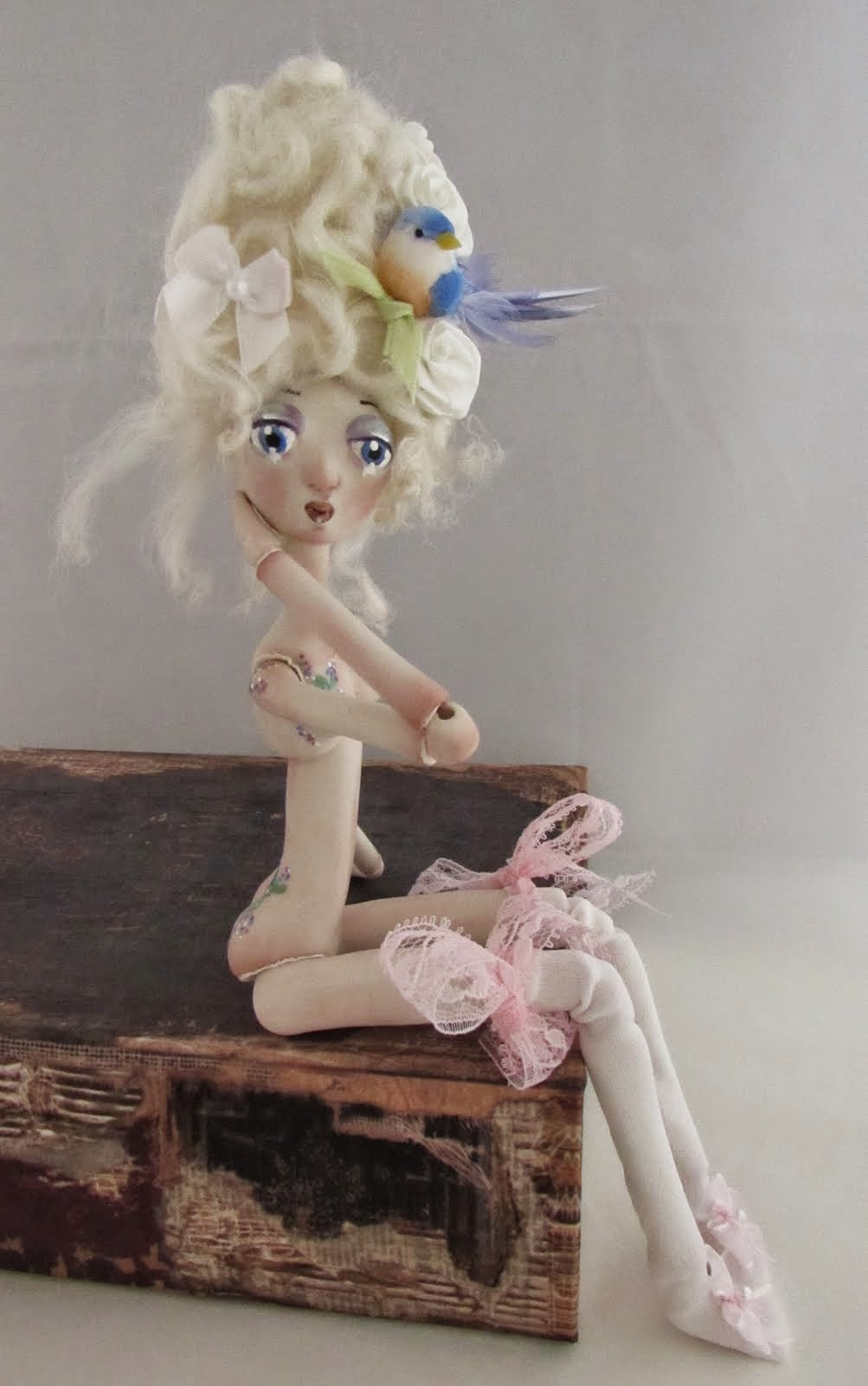 MY ZIBBET PORCELAIN SHOP