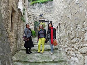 Baux de Provence 2013