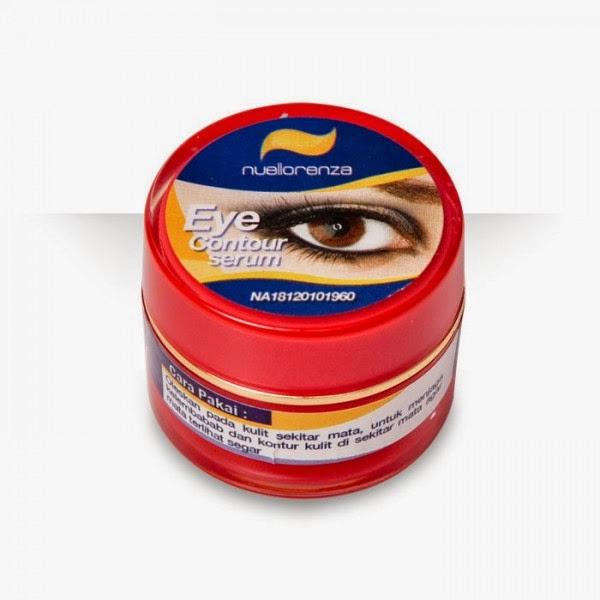 Produk Perawatan Wajah Eye Contour Serum