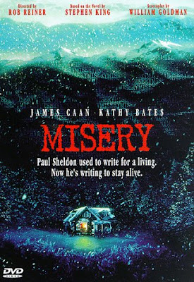 Miseria (Misery) 1990 | 3gp/Mp4/DVDRip Latino HD Mega