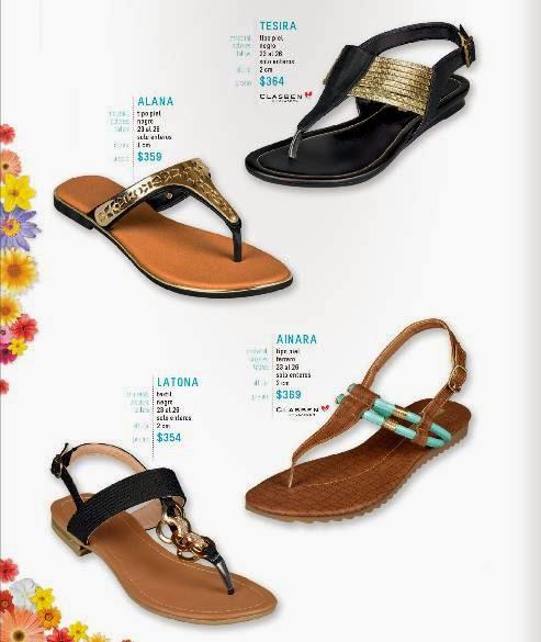 Sandalias planas mujer. Desigual PV 2015