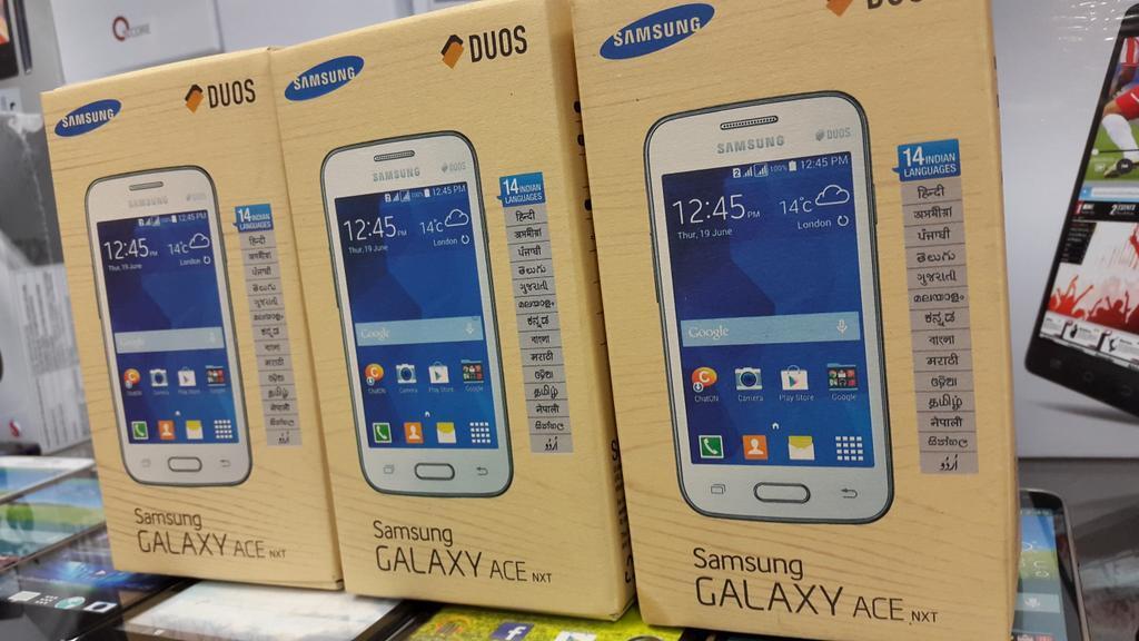 Download Skype Samsung Galaxy Ace Plus