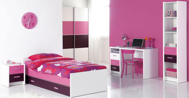 New home designs latest modern homes kids modern for Modern bedroom designs for kids