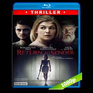 Justicia Personal (2015) BRRip 1080p Audio Dual Latino-Ingles