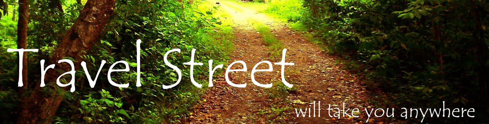 Travel Street