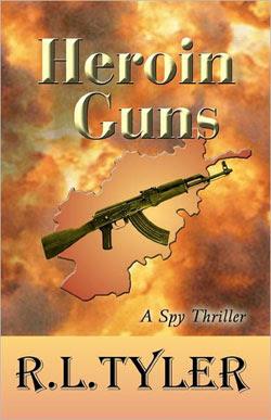 Heroin Guns by R.L. Tyler