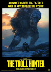 The Troll Hunter Movie