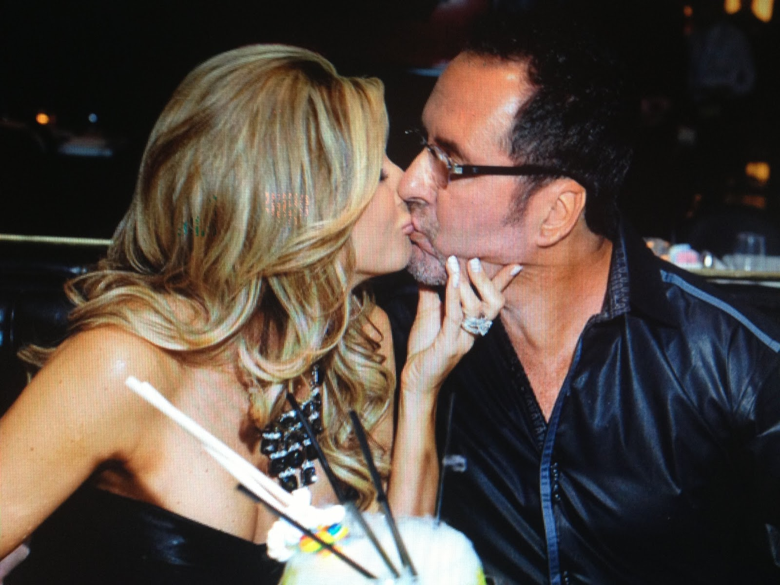 Alexis Bellino Body Alexis and her hubby jim