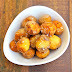 Fried Small Potatoes