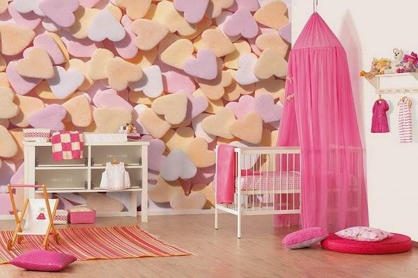 Les plus beaux Dec chambre bébé blog