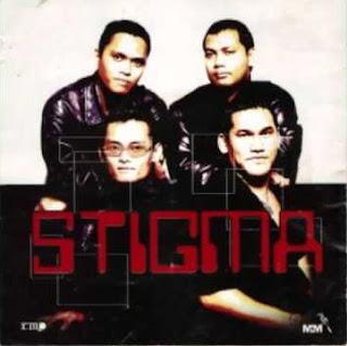 Stigma - Istana Cinta MP3