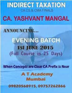 IDT Classes in Mumbai