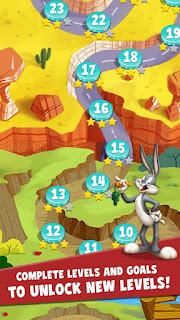 Looney Tunes Dash! v1.61.10 Apk [Mod Monney]
