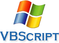 function vbscript: