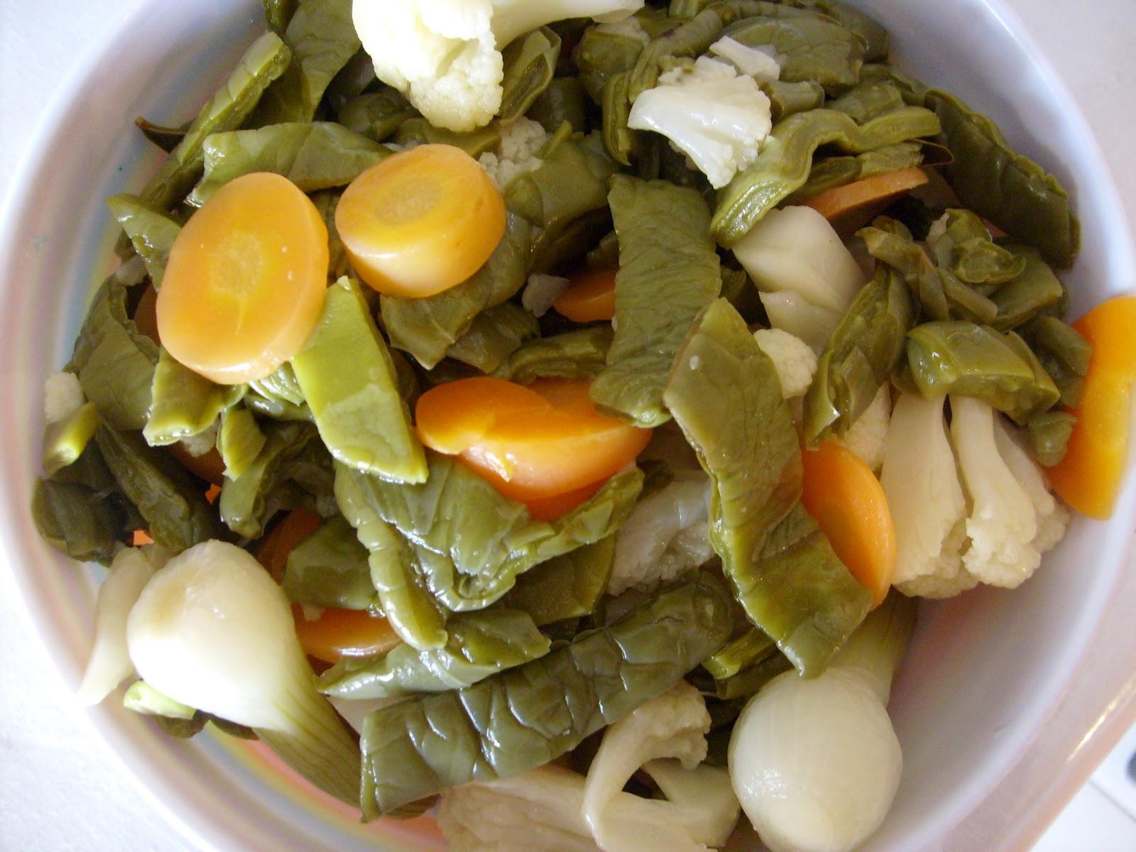 Nopal hecho en m xico for Cocinar nopal