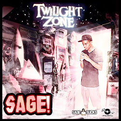 SAGE TWILIGHT ZONE!