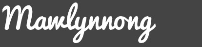 Mawlynnong