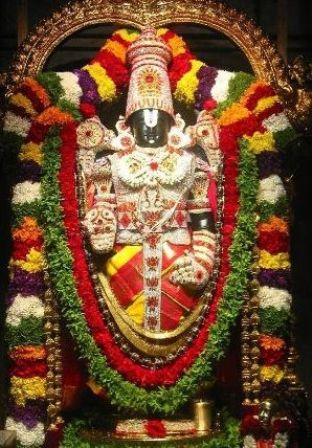 Download Tirupati Balaji Wallpapers Lord Venkateswara Photos