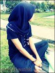 Syarifah Nazirin.