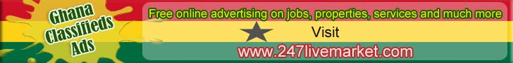 Ghana Classified Ads