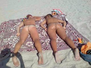 Çıplaklar kampında amatör seks dakikaları  HD Porno izle