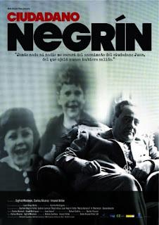 Ciudadano Negrin Poster