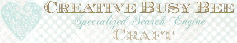 Creative Busy Bee Craft