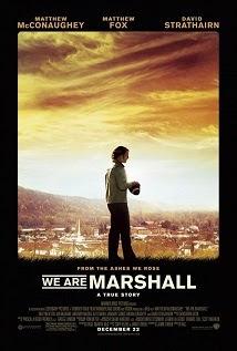 Equipo Marshall<br><span class='font12 dBlock'><i>(We Are Marshall )</i></span>