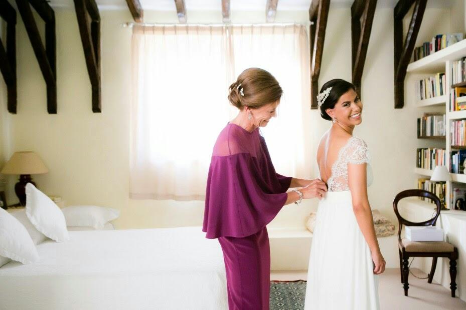 Pinterest vestidos mama de la novia