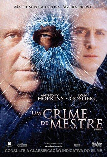 Assistir Filme Um Crime de Mestre Dublado Online
