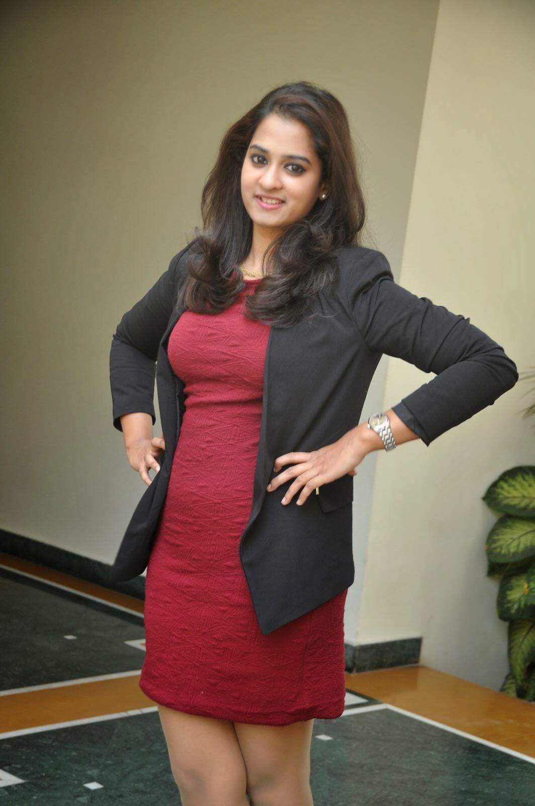 Nanditha raj latest glam pics-HQ-Photo-2