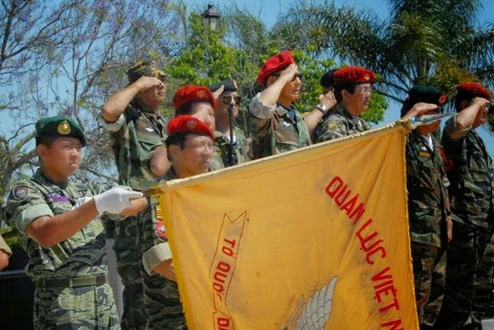 Toán Quốc Quân Kỳ