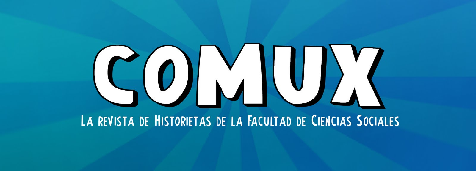 Revista COMUX