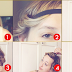 No Heat Curls Waves Easy Hairstyle Tutorial Step By Step