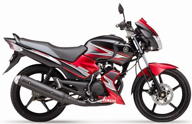 125 CC Bikes With 75 K.M/Litre Under 60,000 Rupees Only