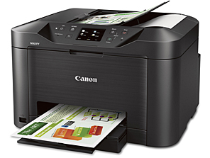 Canon Maxify MB5020 Driver Download