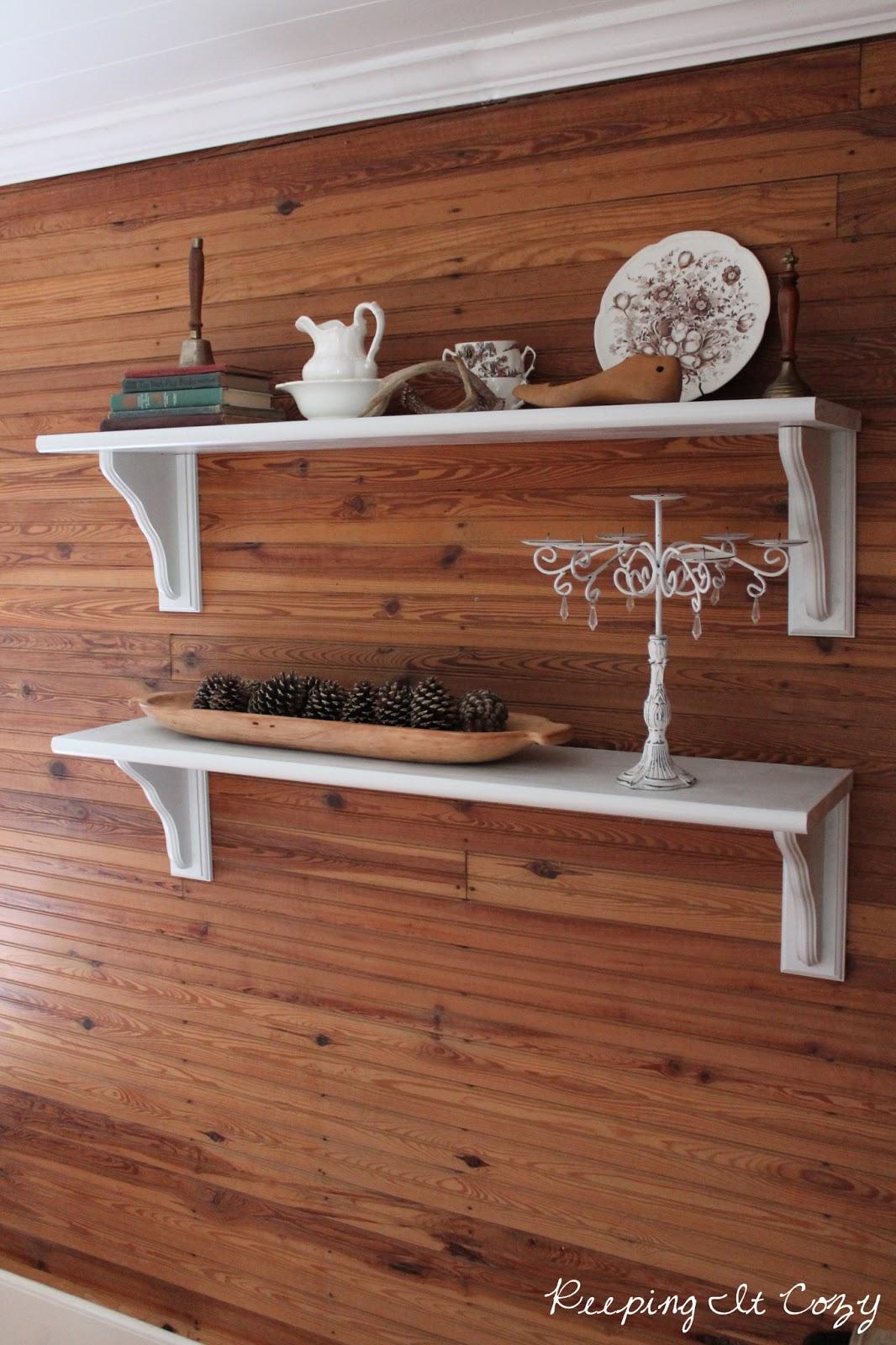 keeping it cozy living room shelves rh keepingitcozy blogspot com paint for wood shelves paint for fridge shelves