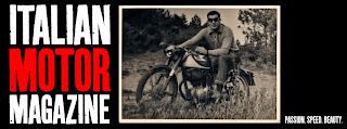 ITALIAN MOTOR magazine