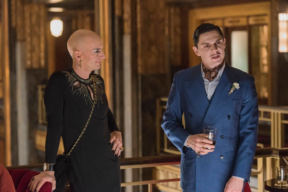 American Horror Story: Hotel - Episode 5.12 - Be Our Guest (Season Finale) - Promotional Photos