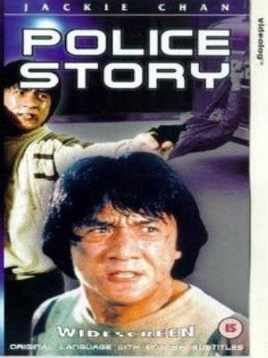 Câu Chuyện Cảnh Sát 1 - Police Story 1 (1985) - USLT