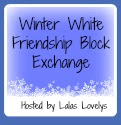 Winter Friendship Block Swap