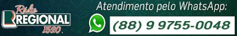 Whatsapp para todos os programas. PARTICIPE!