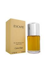 Apa de parfum Escape 50 ml pentru femei (Calvin Klein)