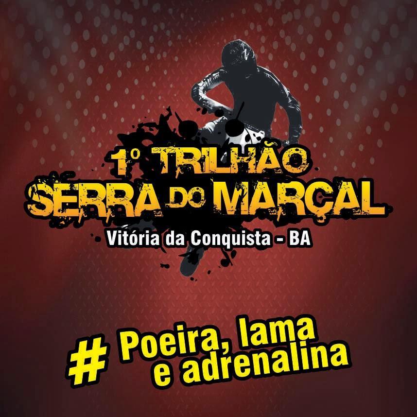 1° trilhão serra do marçal Vitória da Conquista-BA